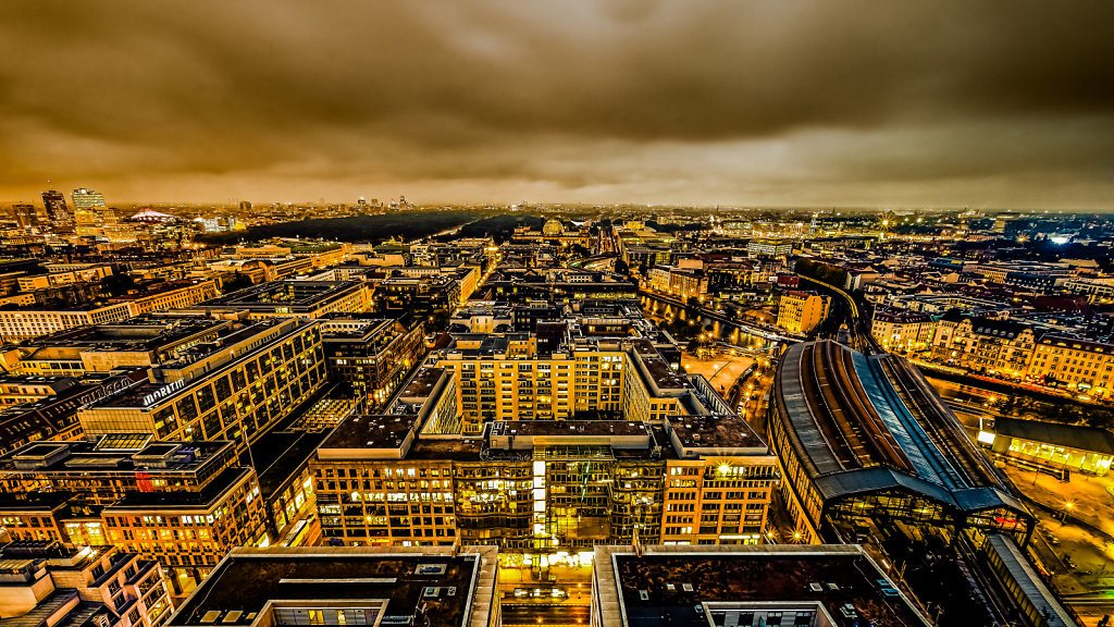 Berlin (extreme)