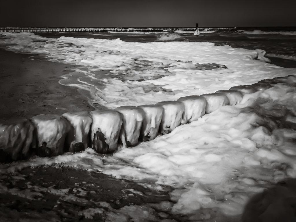 iced coast