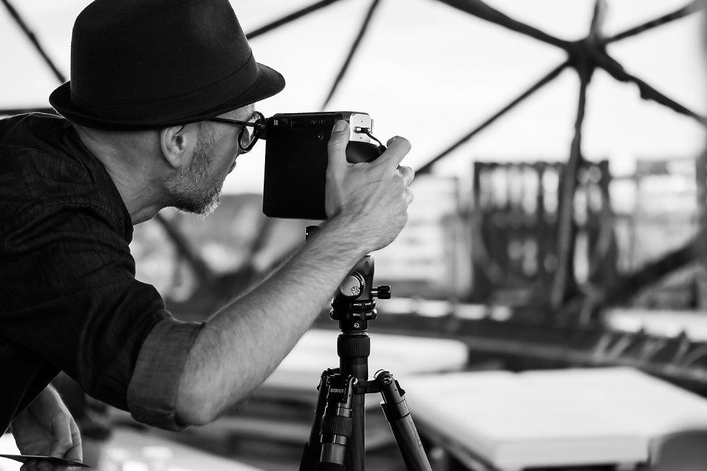 Peter Fauland - Workshop